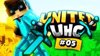 United UHC S4E5 - WATER IS WET! FINALE! (Minecraft)