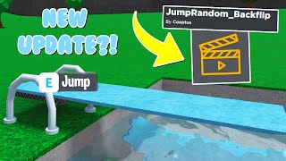 New Summer Bloxburg UPDATE LEAKS! *POOL ANIMATIONS?* (Roblox)