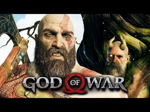 God of War Gameplay German #25 - Der Kopf von Mimir