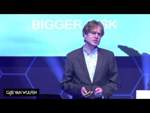 Inspiring Speaker on Innovation: Gijs van Wulfen