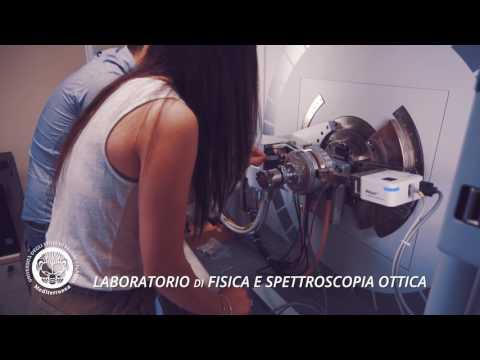 UniRC - Diies: Laboratorio di Fisica e Spettroscopia Ottica   CityNow.it