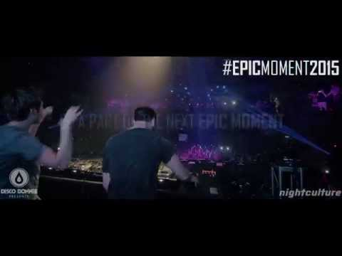 #EPICMOMENT2015 – Vicetone
