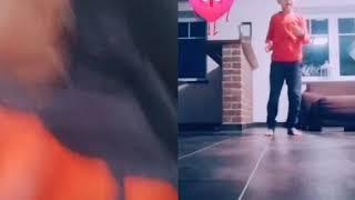 Hakan Sahin Babo Sahin tik tok video