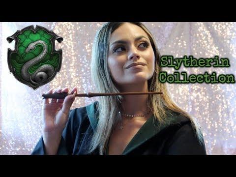 Slytherin Collection ∣ Harry Potter  ∣ Breanna Gouveia