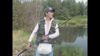 Как изготовить шнур для нахлыстовой рыбалки