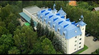 Гостиница Новые Горки в Королеве