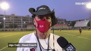 Football Americano: i Mad Bulls Barletta volano in semifinale