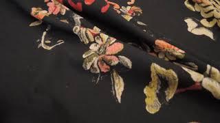 Стильный гобелен из шерсти для пошива роскошного пальто