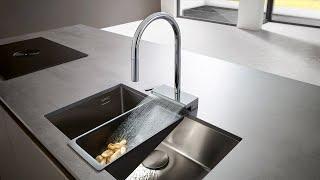 5 Best Kitchen Faucets 2021