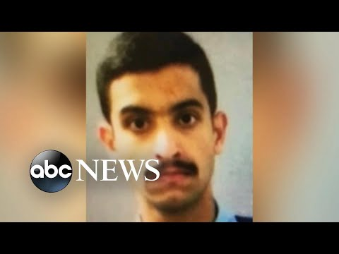 New details about gunman who attacked Navy base in Pensacola | ABC News