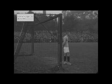 AUT HUN 0:3, 06/10/1918