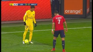 Neymar Jr Top 20 Ridiculous Skill Moves 2017/2018