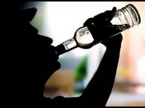 Заговор дочери от алкоголизма