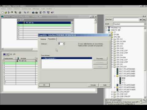 free training: programming PLC siemens s7-300/400 - YouTube