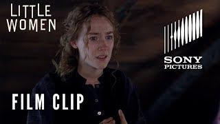 LITTLE WOMEN Clip - I'm So Sick Of It