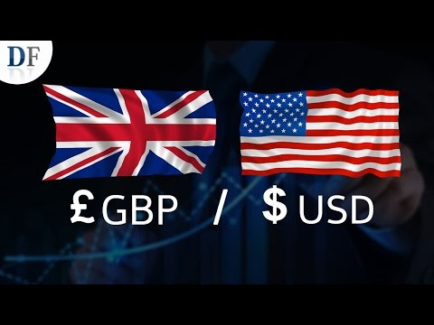 EUR/USD and GBP/USD Forecast — January 20th 2017