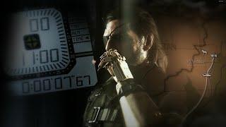 The Absurd Details of Metal Gear Solid V