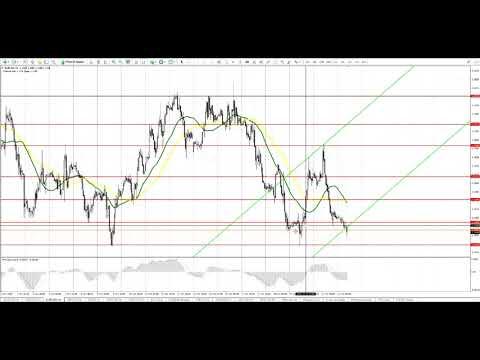 InstaForex Analytics: EUR/USD и GBP/USD: видео-прогноз на 23 октября