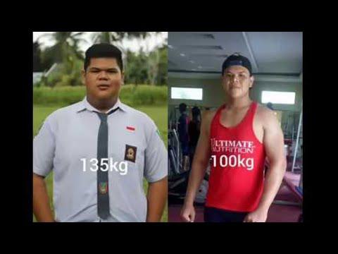 Seberapa cepat menurunkan berat badan secara online