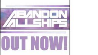 NEW Brendon's Song by Abandon All Ships