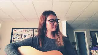 Everywhere I'm Goin'Maddie & Tae Cover (Lily Doerschuk)