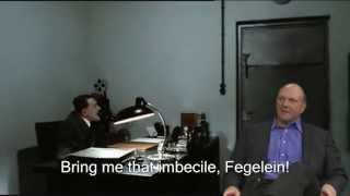 Hitler hires Steve Ballmer