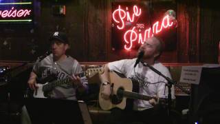 Fake Plastic Trees (acoustic Radiohead Cover)   Mike Masse And Jeff Hall
