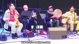WORLD MUSIC ENSEMBLE - @ Warsaw Festival 2013 (Part 1)