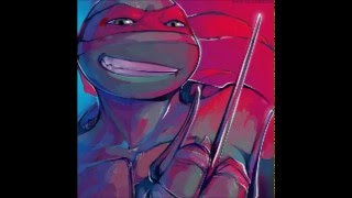 Time to Tell: TMNT Donatello X Reader Oneshot | Ryder Warner | Ryder