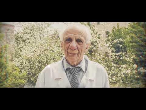 #Забайклье - наш дом. Легенда забайкальской медицины Борис Кузник