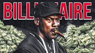 How Michael Jordan Spends His Billions