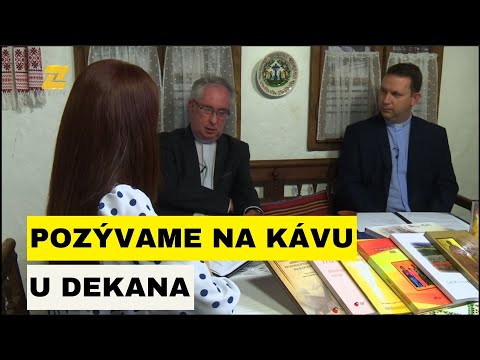 TÉMA NA ZEMPLÍNE: Gréckokatolícka teologická fakulta v Prešove 2. časť