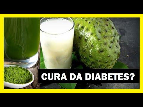 Trattamento del diabete k.monastyrsky