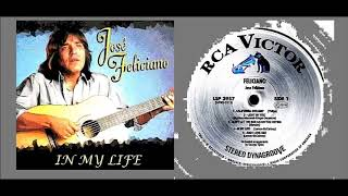 Jose Feliciano - In My Life 'Vinyl'