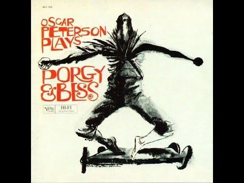 It Ain't Necessarily So - Oscar Peterson Trio