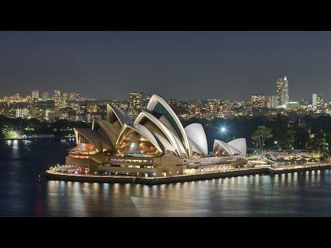 Сидней, Австралия | Sydney, Australia [t