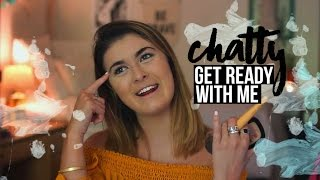 Get Ready with Me: HelloKaty