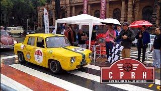 Fusca, Gol GT, Corvette e Porsche na Copa Paulista de Rallye Histórico (ft. Renato Bellote)