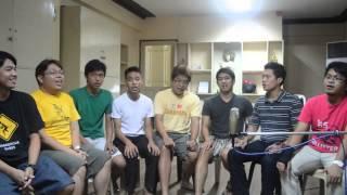 SDMC singing EWAN - originally by APO