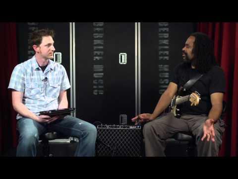 Guitar Lesson: The Power of Pentatonics