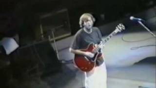 Eric Clapton - 14 - Have You Ever Loved A Woman - Live Chicago September 1995