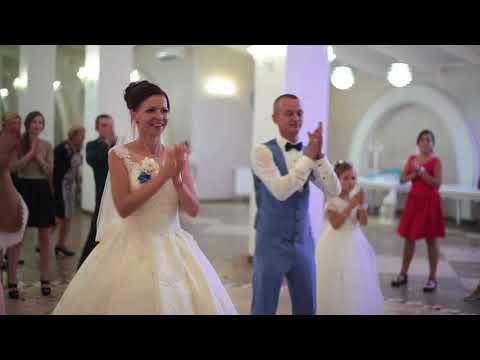 Ведучі Ваня & Поліна м.Чернівці, відео 2