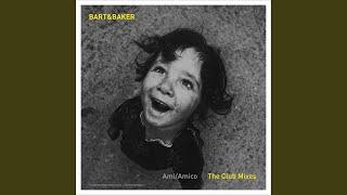 Ami (Je suis heureux que tu existes) (feat. Antoine Villoutreix) (AK Electro Swing Radio...