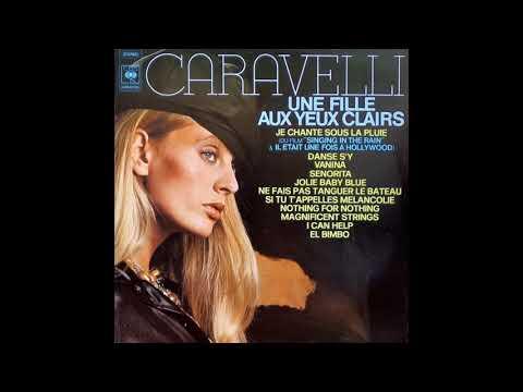 Caravelli - Une Fille Aux Yeux Clairs
