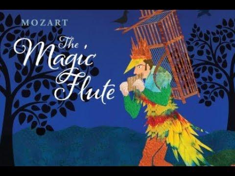 The Magic Flute Full Opera