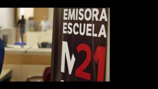 M21 La Vuelta al día. #SalvaPeironcely10