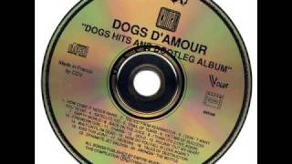 "Dogs D'Amour Dogs -hits & bootleg album- ""Heroïne"""