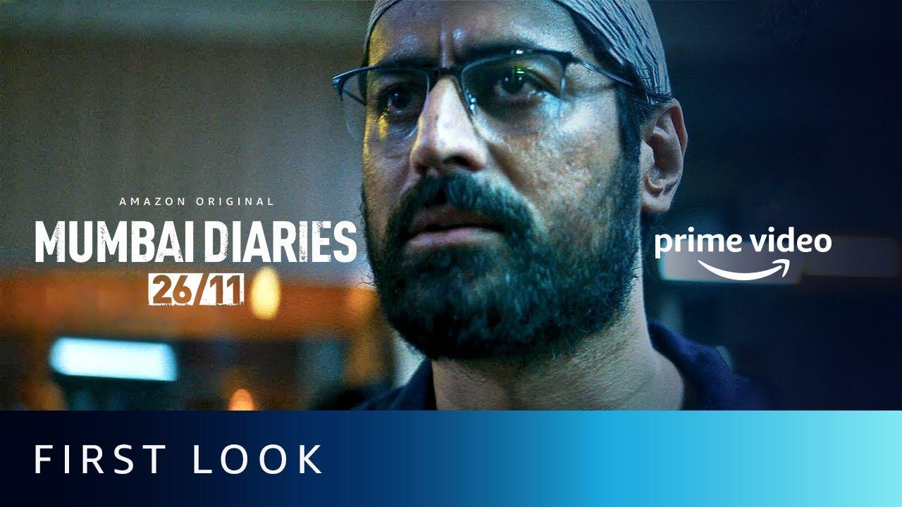 Mumbai Diaries 26/11 (March 21, 2021)