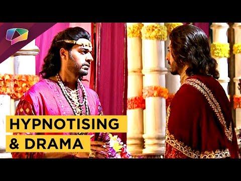 Virendra Gets Hypnotised By Saundarya | Prem Ya Pa