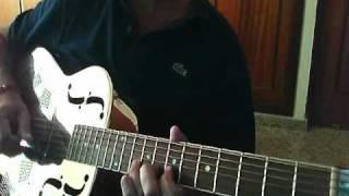 Done with Bonaparte - Acoustic version